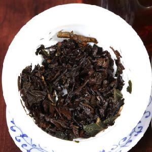老仓普洱茶茶叶