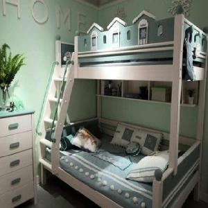 贵人缘儿童家具上下床