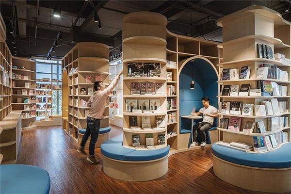 库布里克书店-明亮