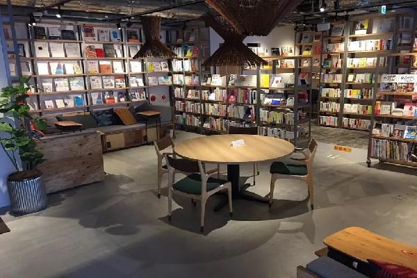 库布里克书店-温馨