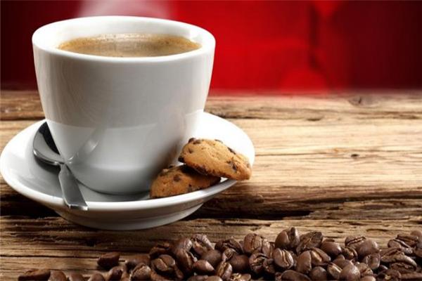 熊爪咖啡浓稠