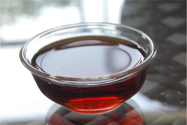 茂圣六堡茶经典