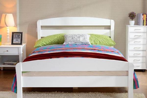 贵人缘儿童家具床