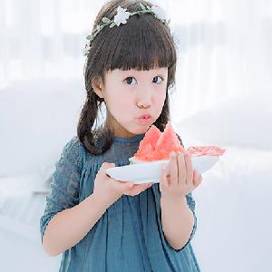 天使印象国际儿童摄影甜美系列
