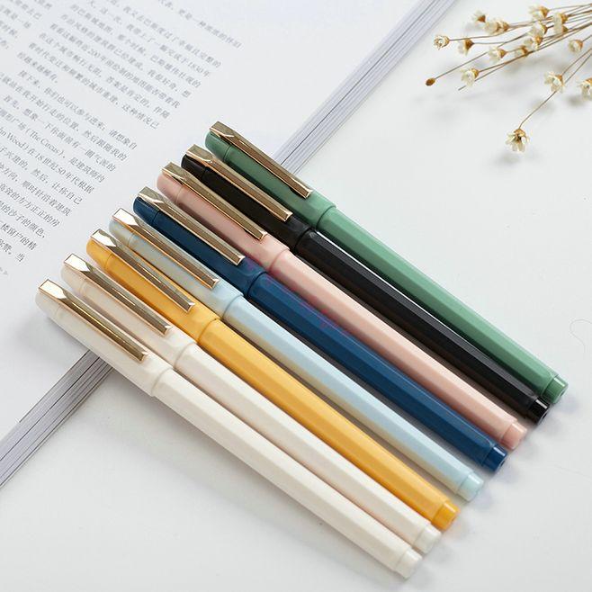 博时恒业文具钢笔
