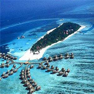 康辉国际旅行社海洋