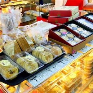 义兰饼店品类