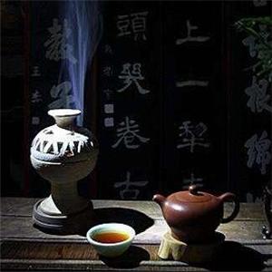 天心禅茶传统