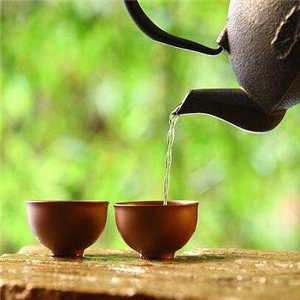 天心禅茶饮用