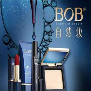 BOB化妆品加盟