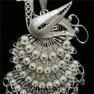 银尚圈工艺品