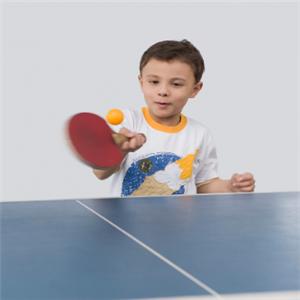 乐旋乒乓教育