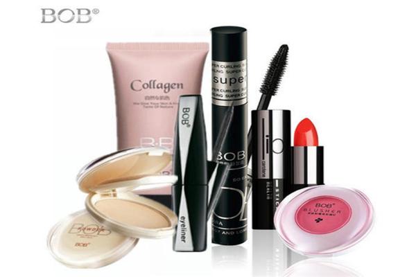 BOB化妆品系列