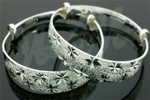 银尚圈银饰