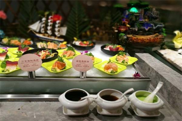 智选餐厅-美味