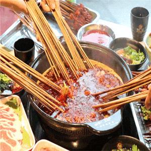 火锅宣言小郡肝火锅串串香品味