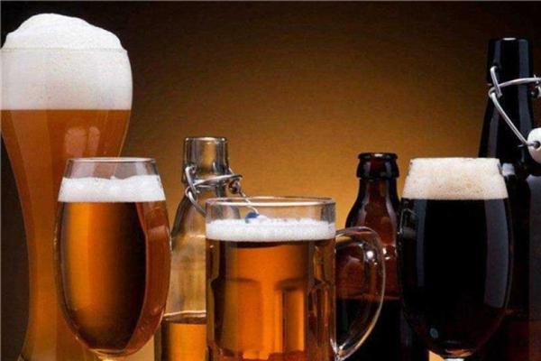 爱丁堡啤酒饮品