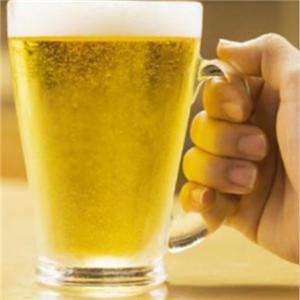 爱丁堡啤酒鲜美