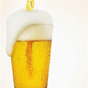 爱丁堡啤酒爽滑