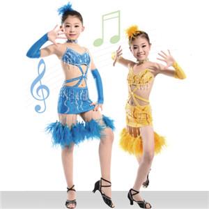 拉丁舞培训教学