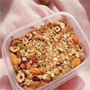 阿钦甜品健康