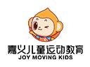 嘉义儿童运动教育品牌logo