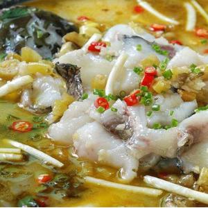 梅龙镇酒家酸菜鱼