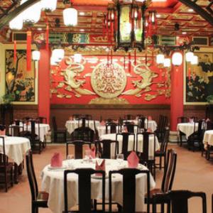 梅龙镇酒家酒店