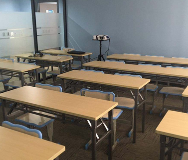 佳鑫诺教育教室