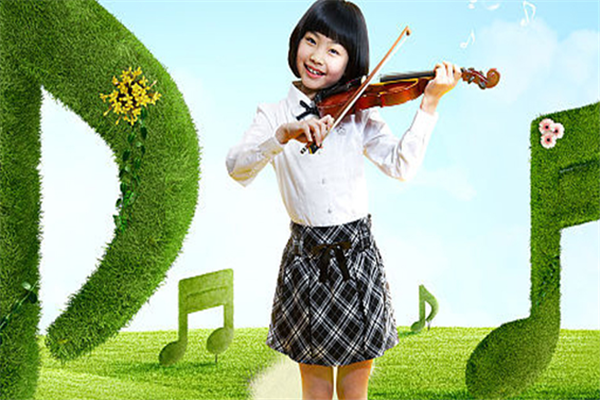 国思教育小提琴