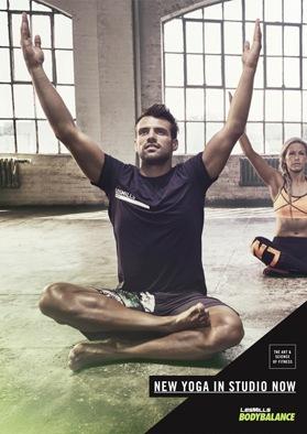 英派斯健身俱乐部瑜伽
