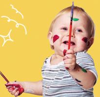 麦迪森国际早教中心幼儿
