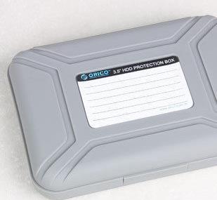 奥睿科硬盘盒产品