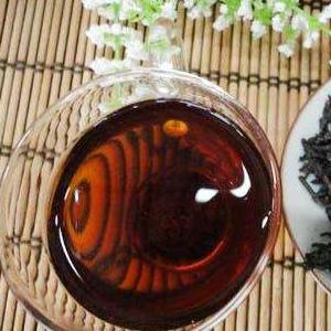 梧州六堡茶健康