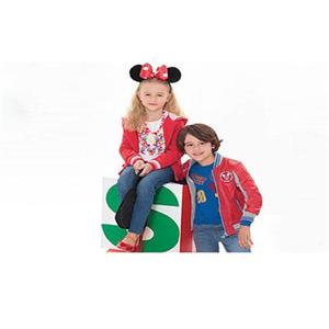 迪士尼米奇童装-美丽的