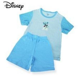 迪士尼米奇童装-蓝色