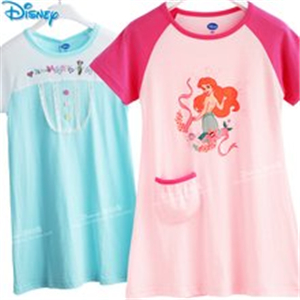 迪士尼米奇童装-粉色