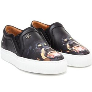 纪梵希男鞋好看