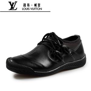 lv男鞋好看