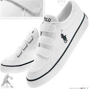 polo鞋舒适