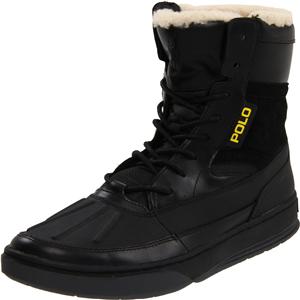 polo鞋时尚
