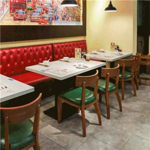 萃华茶餐厅-干净