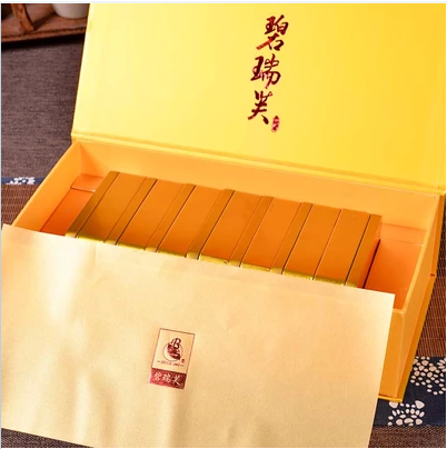 碧瑞芙茶业礼盒