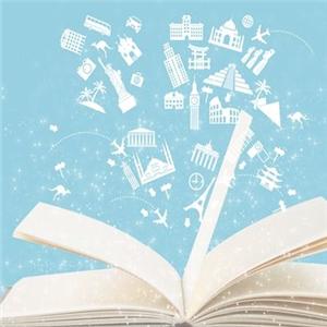 书城培训绘本