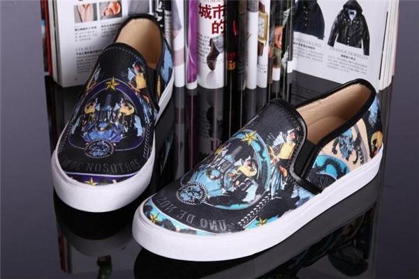 纪梵希男鞋设计