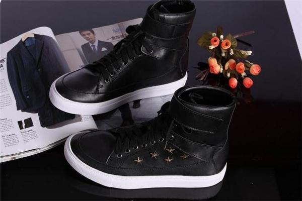 纪梵希男鞋样式