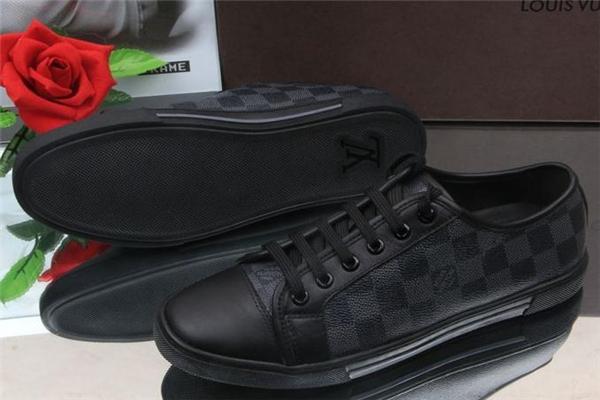 lv男鞋样式