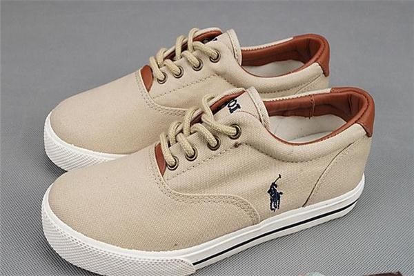 polo鞋设计