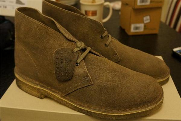 polo鞋样式