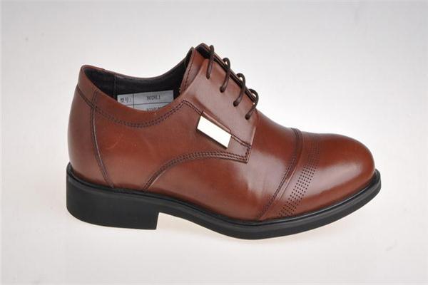 赛王皮鞋设计